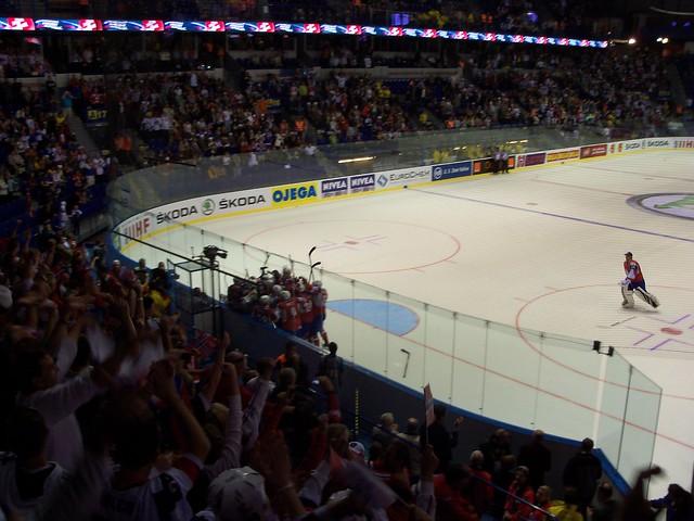 Hockey-VM 2011 Slovakia
