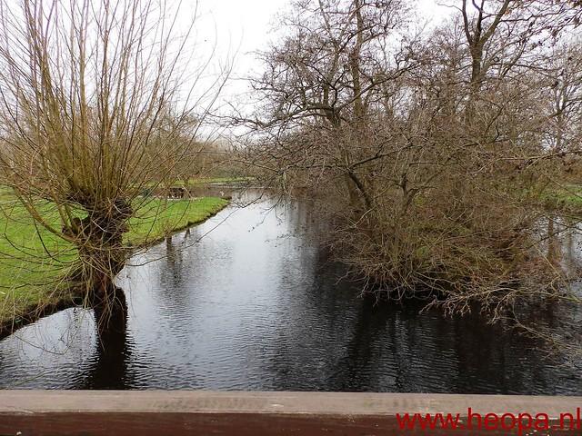 25-01-2014 Boskoop 26 Km  (102)