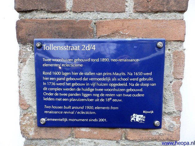 11-01-2014 Rijswijk   RS80    25 Km  (43)