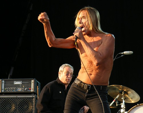 Iggy and the Stooges | by Man Alive!