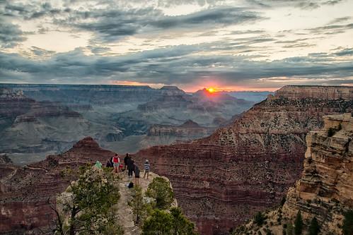 travel arizona usa holiday america sunrise landscape us nationalpark grandcanyon roadtrip fav20 fav30 southrim fav10 fav40