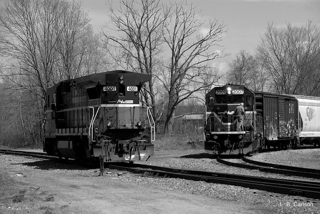 2007 and 4001