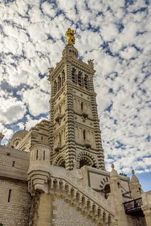 Notre Dame de la Garde | by Bernard Ddd