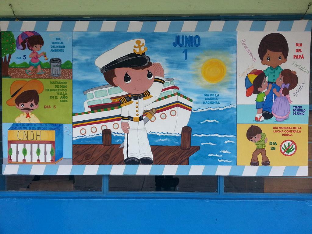 Periódico Mural Junio 2014 Vcarrillolazo2000 Flickr