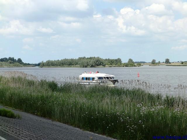 12-06-2014 Dronten Roggebotzand  20 Km (43)