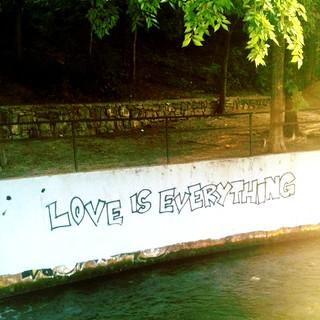 love graffiti