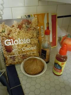 Globie Cookbook | by Pamela Valentine
