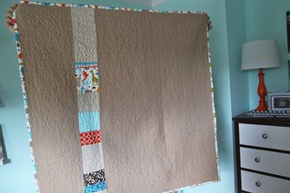 Baby J quilt | by anythingpretty