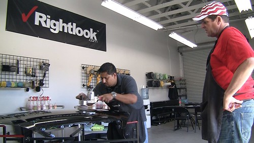 Expert Instructors at Rightlook - Auto Detailing School | by Rightlook.com
