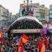 02_06_2014 Concentración Abdicación Rey Juan Carlos. Madrid y Barcelona