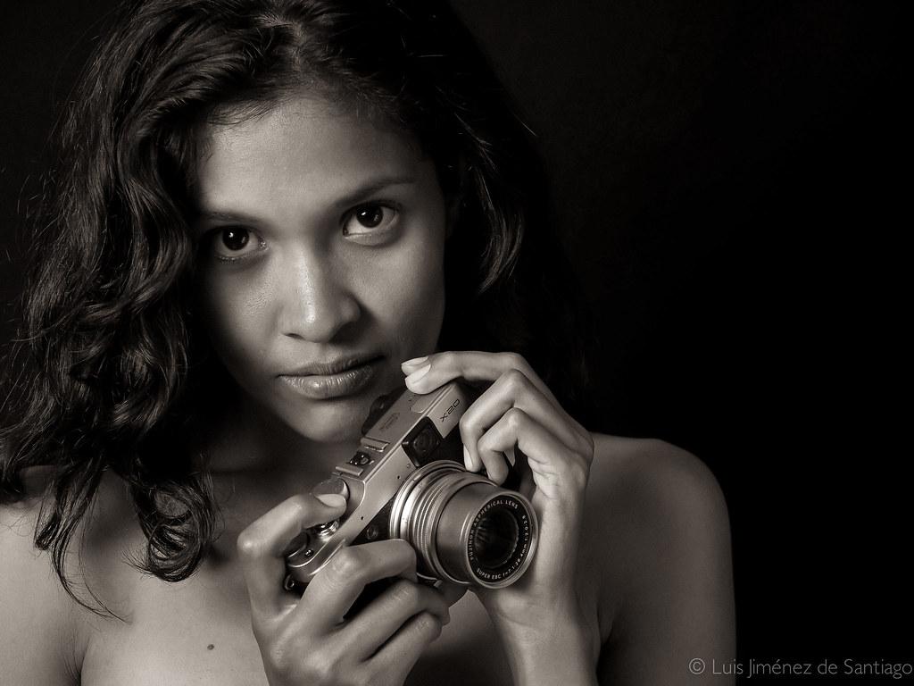 Studio Boudoir Shoot with Bex Russ | J&D Studio 20/20 | J