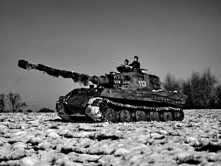 King Tiger II