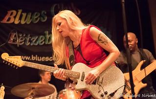 Blues Caravan Luxembourg 2014-8.jpg | by HuNosBlues