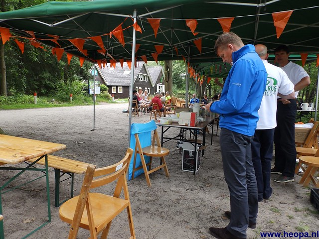 14-06-2014  Veenendaal        40 Km  (78)