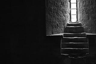 Darkness & Light | by amfawcett
