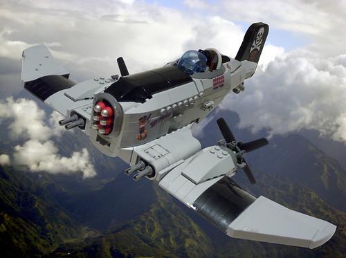 P-23 Skywolf