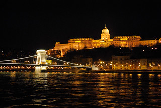 Danube river ride | by ioarvanit