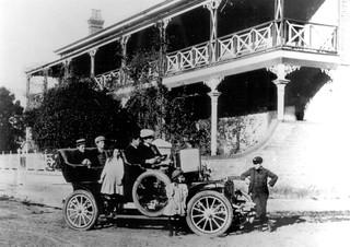 fifteenth_street_sunnybrae_nw690 (may bros first car in gawler) | by Gawler History