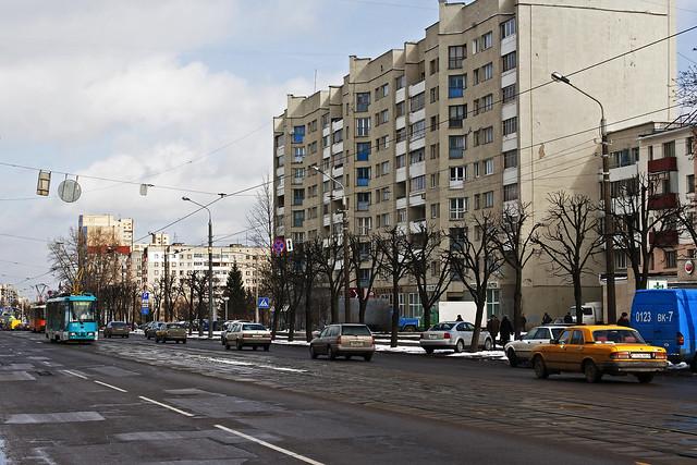 Minsk_City 1.2, Belarus