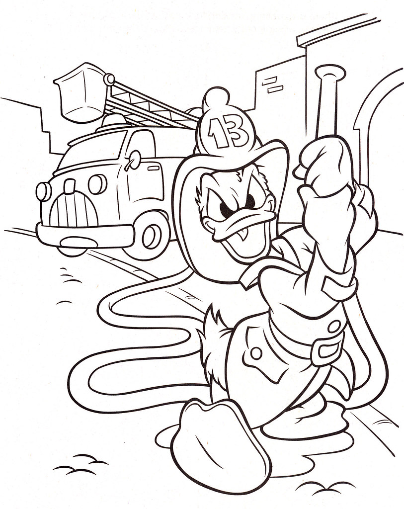 Disney Free Coloring Pages Printable - Coloring Home | 1024x813