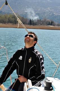 Sailing | by PetarS