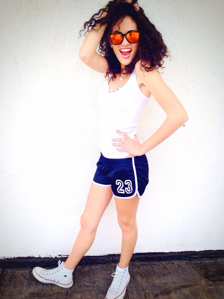 hot sale online c0648 2ecb1 Canotta : Subdued - pantaloncini : Terranova - occhiali da ...
