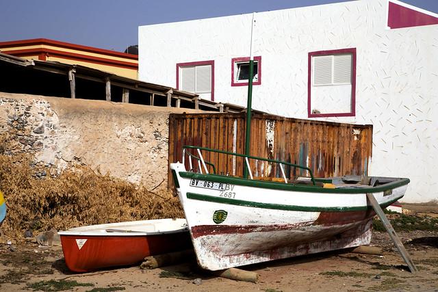 Sal Rei 2.21, Boa Vista, Cabo Verde