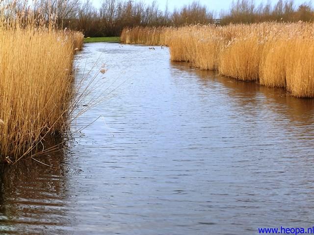 15-02-2014 Woerden 26 Km (27)