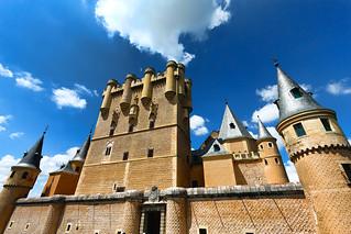 Alcázar Facade I | by trioptikmal