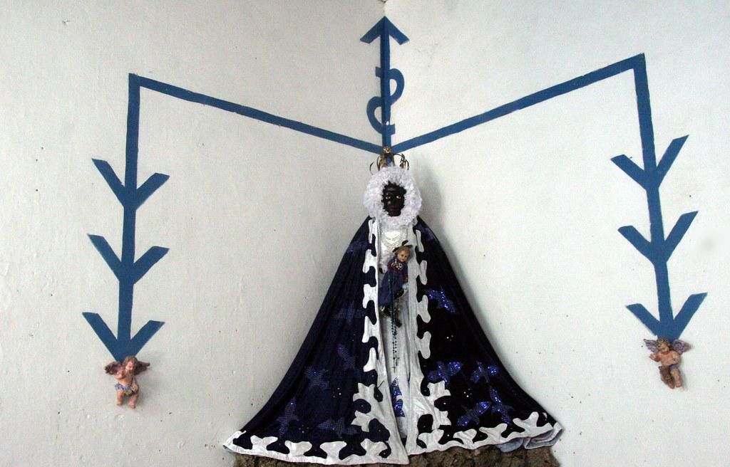 Santeria Symbols | Stephen Whitwell | Flickr