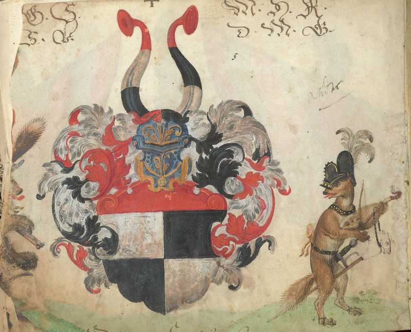 The Book of Crest #16