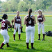 Sectionals vs Utica Proctor May 22