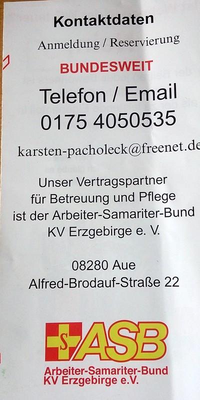 Sewnioren Wohngemeinschaft Thüringen