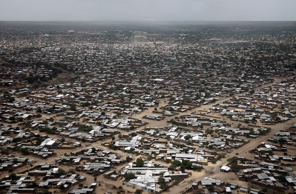 N'Djamena in Chad   N'Djamena is the capital and much the la…   Flickr