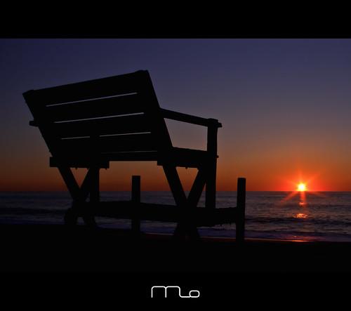 seascape beach sunrise canon landscape photography rebel newjersey photographer nj pointpleasant photomo mikeorso
