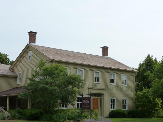 Pre-Emption House