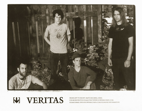 Veritas | by Christopher John Joseph