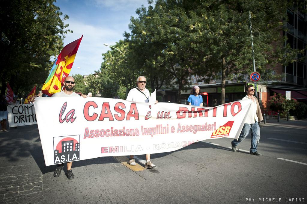 Presidio NO-IMU - ASia Usb   Giornata di mobilitazione ...