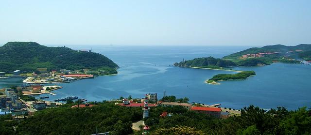 Dalian - Lüshun Harbour