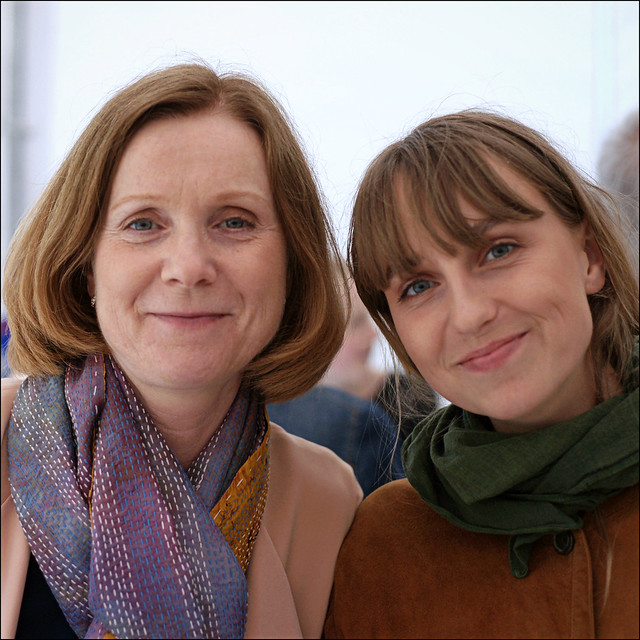 Lisa & Linnea