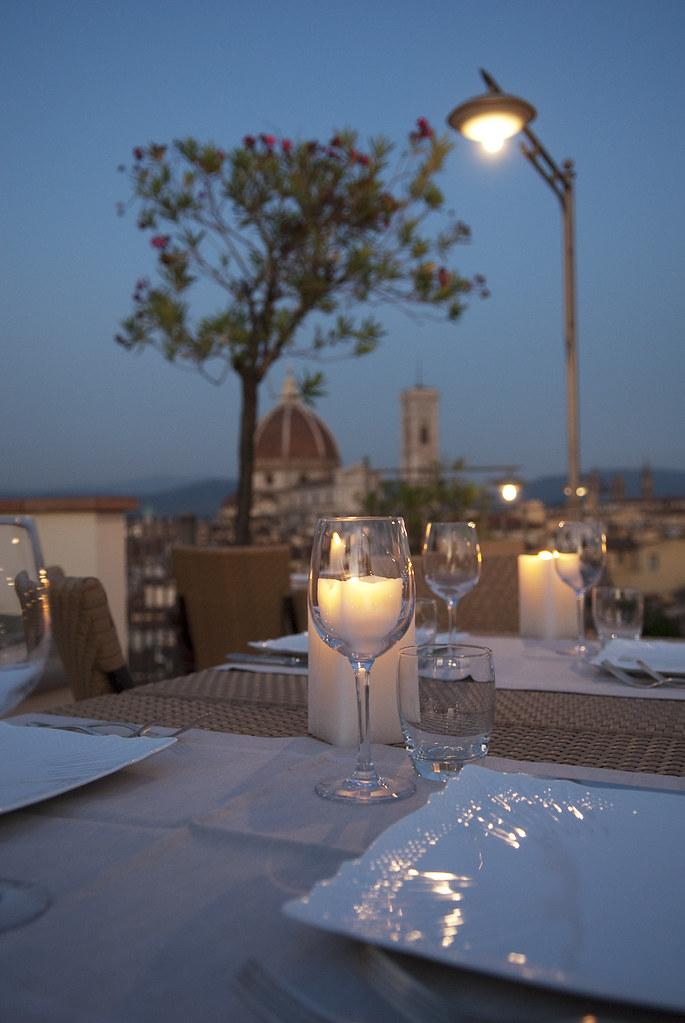 Terrazza Brunelleschi Firenze Commercialebaglioni Flickr