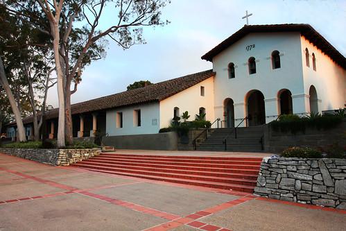 Mission San Luis Obispo | by Rennett Stowe
