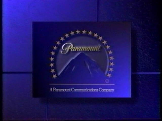 Paramount Home Video (1989)