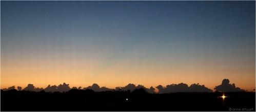 ©annedhuart 2013 aube dawn pointdujour sunrise victorhugo annedhuart