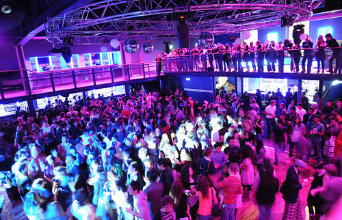 O2 Academy - University of Leicester