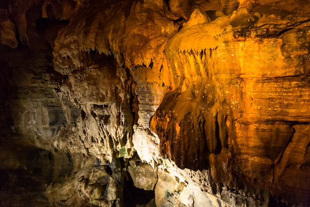 Howe Caverns - Howes Cave, NY - 2012, Apr - 20.jpg