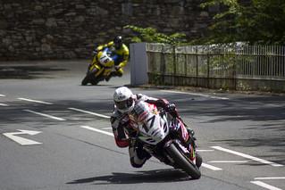 TT 2014 - Race Week - Saturday - Bradden (78) | by Jack_IOM