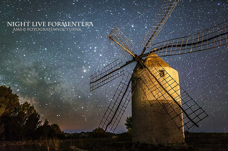 Night Live Formentera
