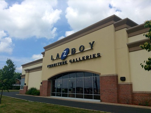 Lazy Boy, Lazboy La-Z-Boy Furniture | by JeepersMedia