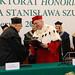S. Szuszkiewicz - doktorat honoris causa